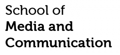 school of media and communication logo